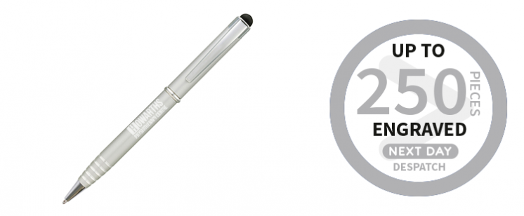 FL SOFT STYLUS PEN (Next Day)