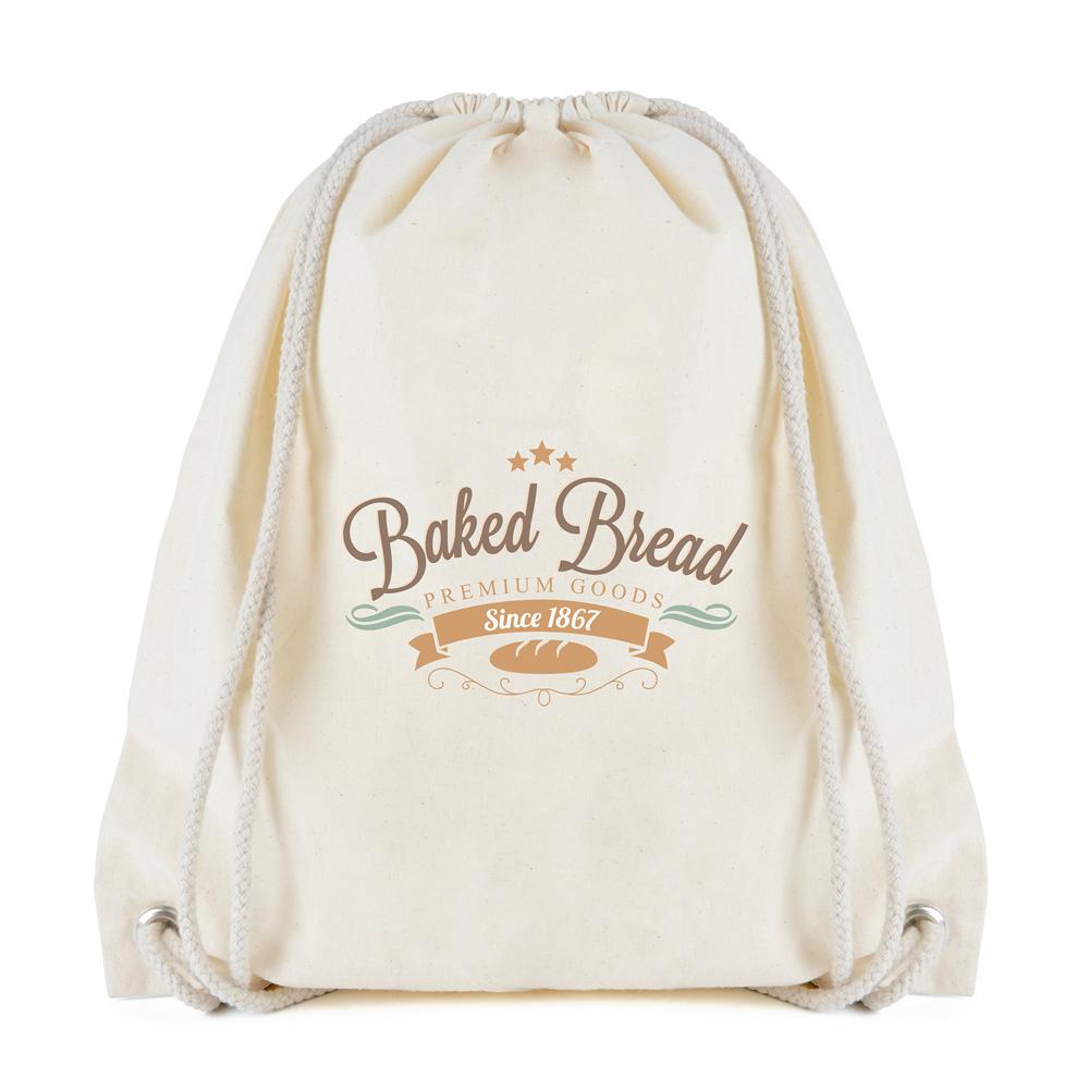 Electra Drawstring Bag