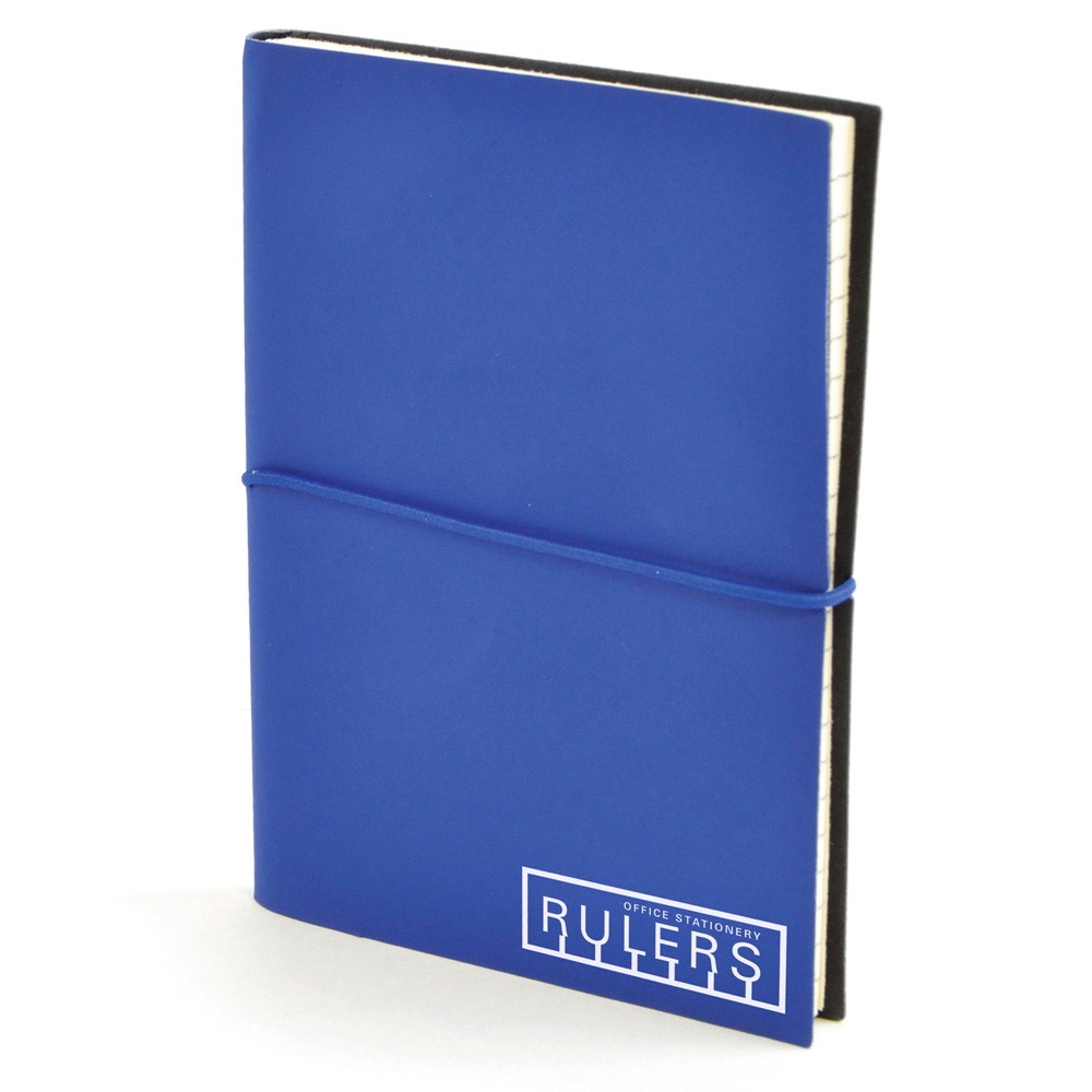 A6 Centre Notebook
