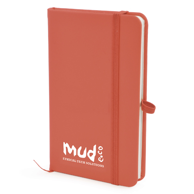 A6 MOLE NOTEBOOK